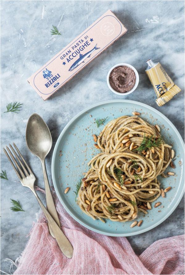 Rizzoli - Linea Gourmet