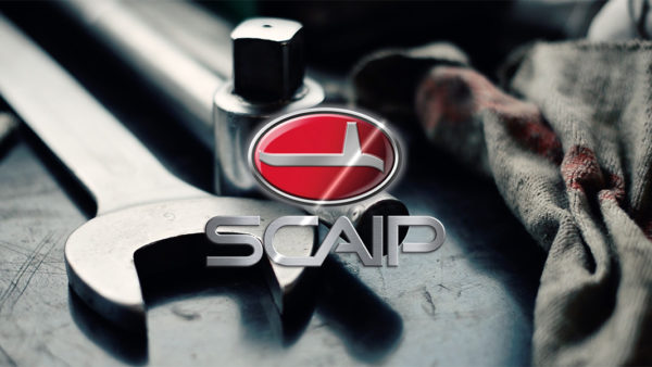 SCAIP – PIPELINES MACHINE
